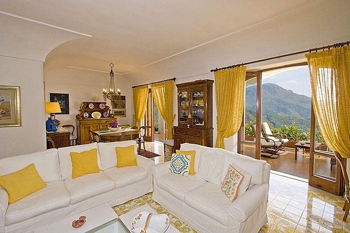Villa Vista Infinita :