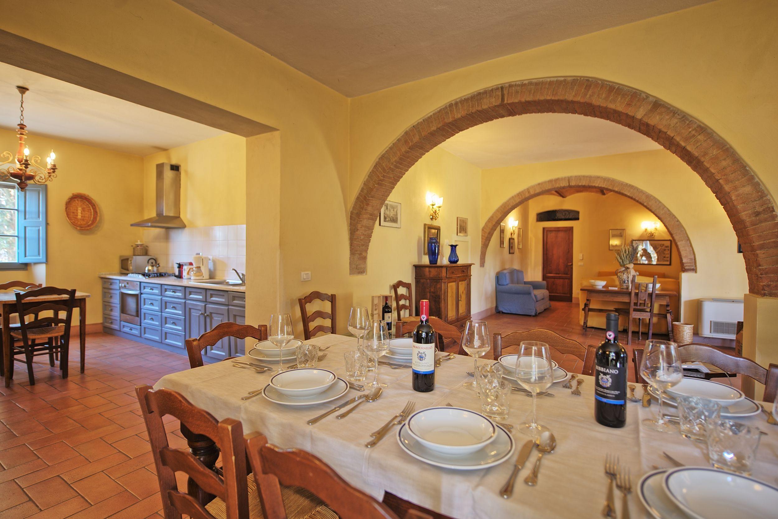 Villa Sodi :