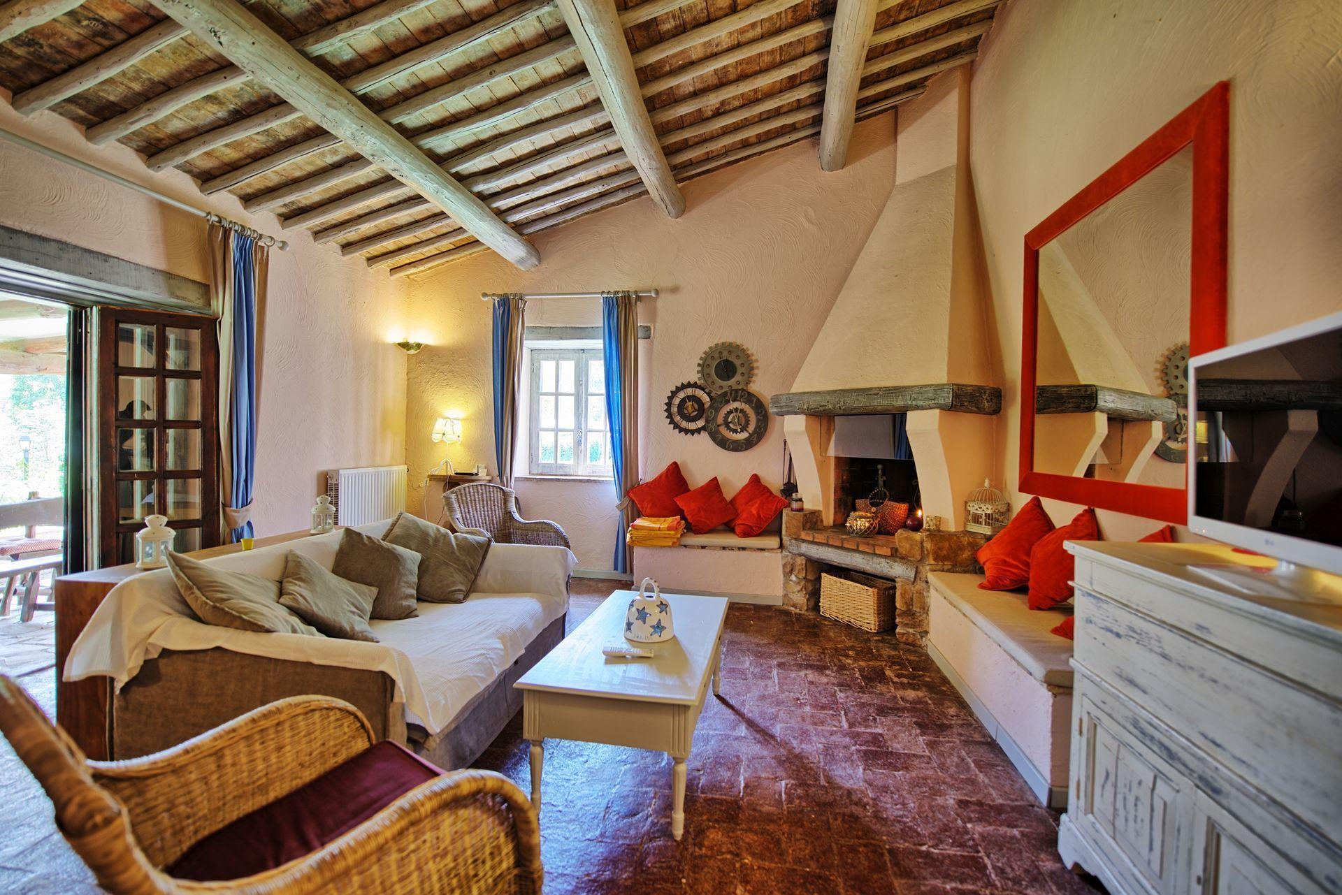 Villa Letizia :