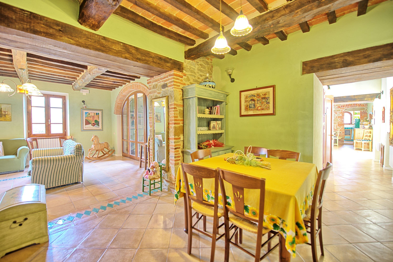 Villa Poggiospinoso