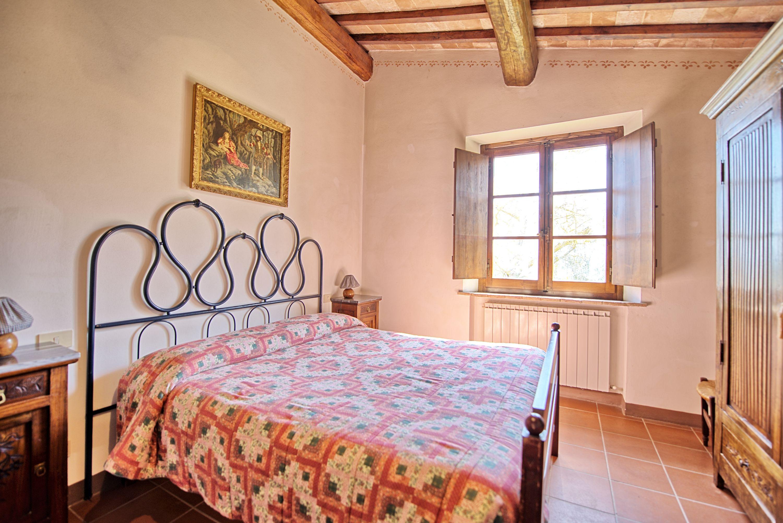 Villa Sarteano