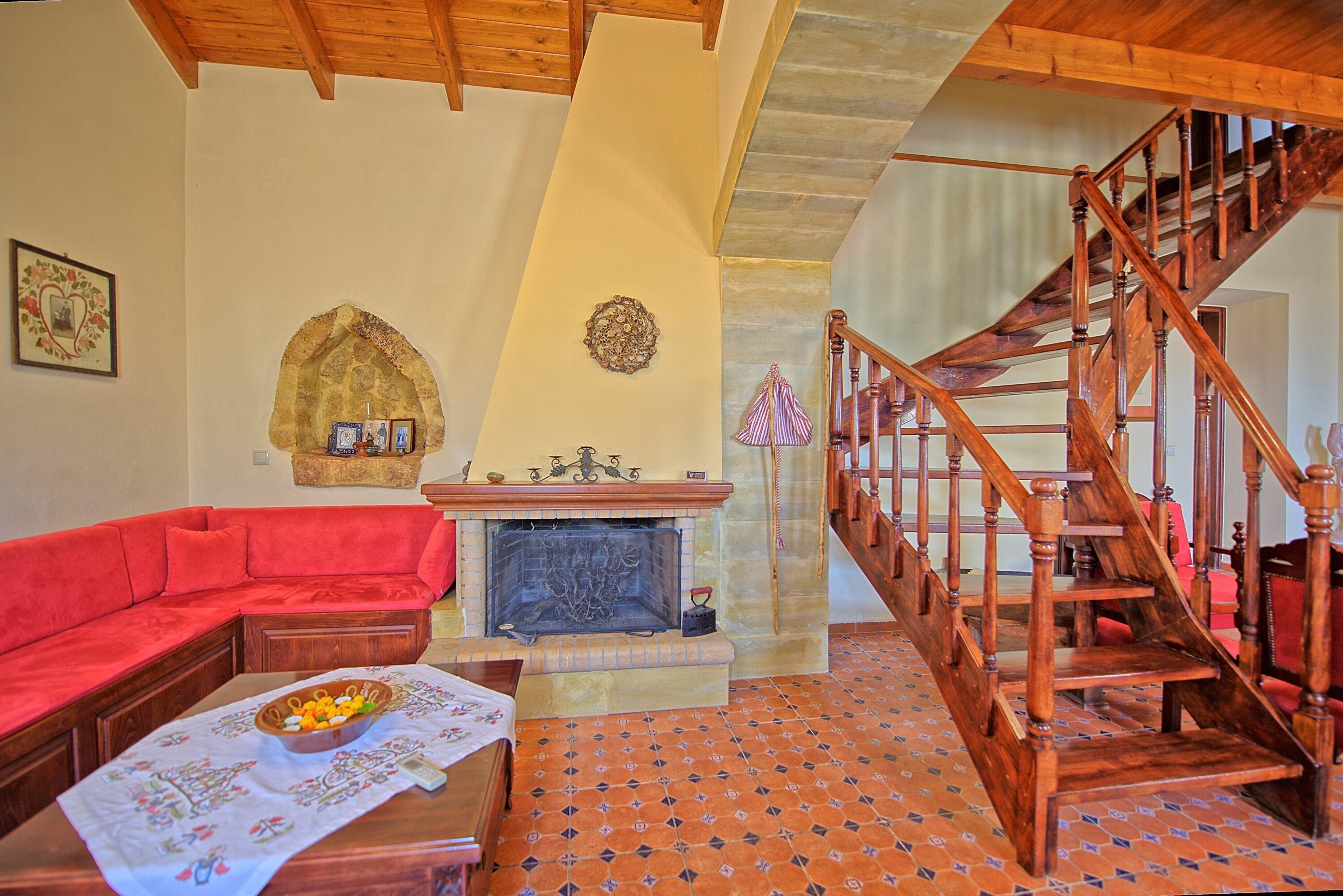 Villa Sevi Grande :