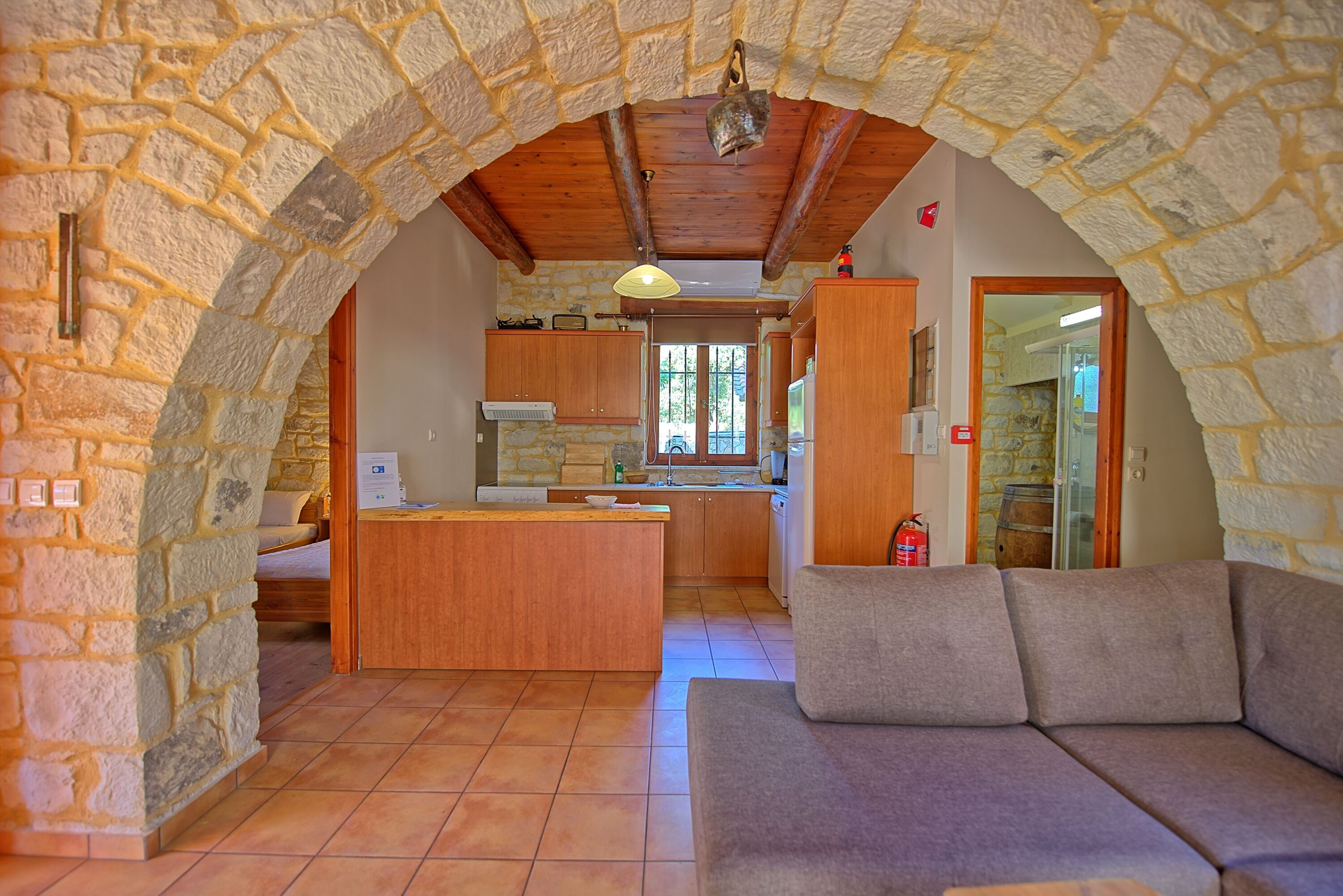 Villa Vrisses :