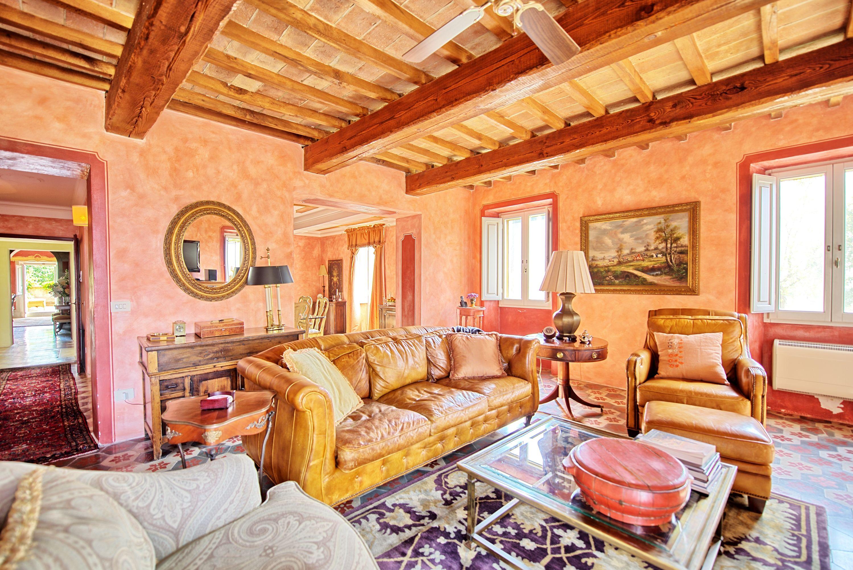 Villa Terrie :