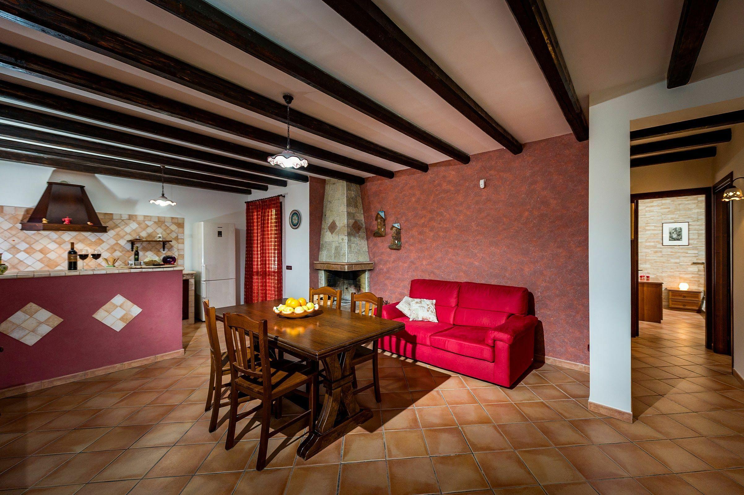 Villa Del Golfo :