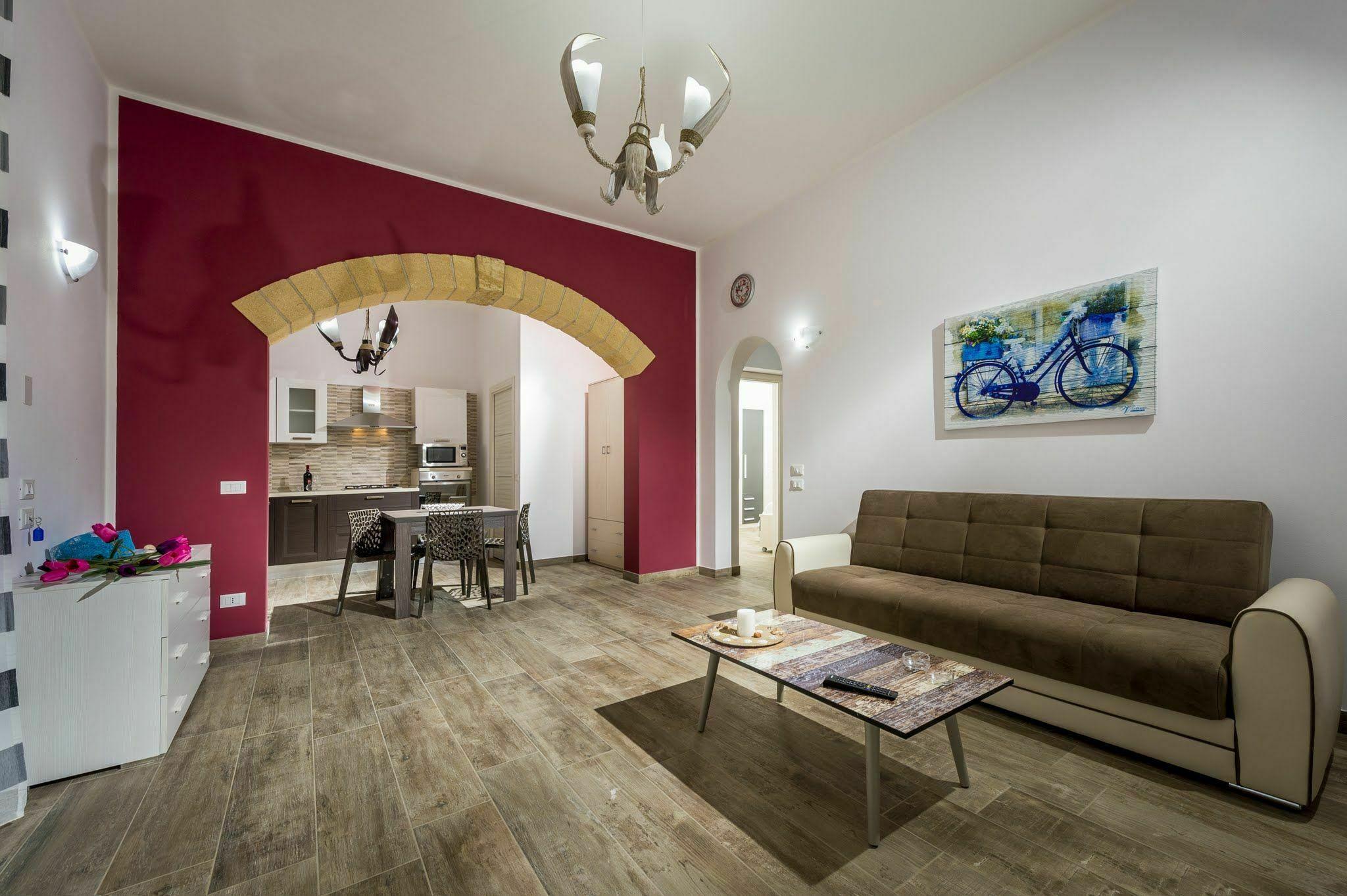 Villa Mare e Monti :