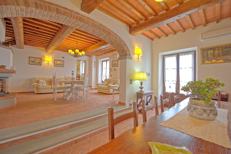 Villa Farneta :