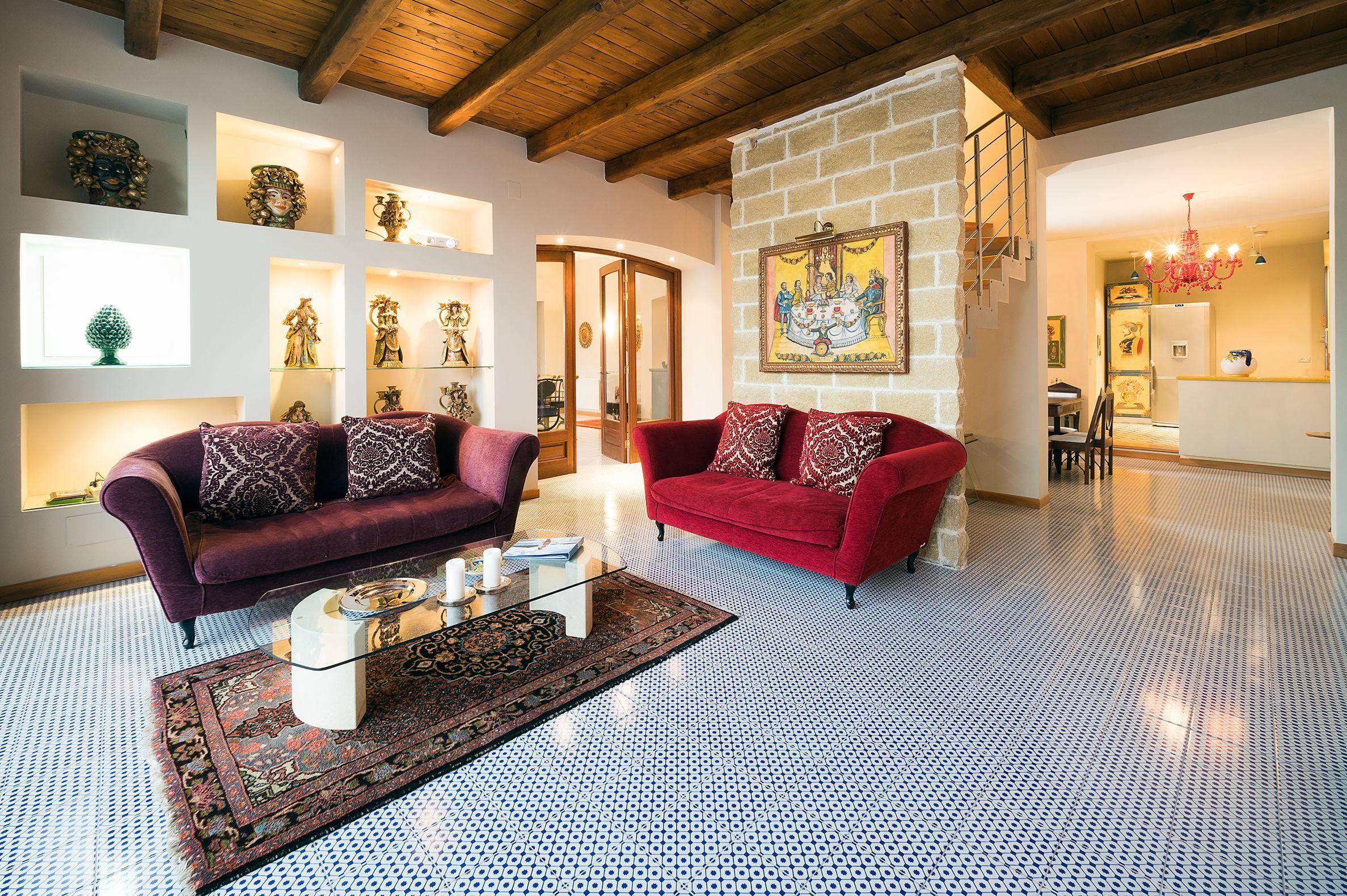 Villa La Boheme :