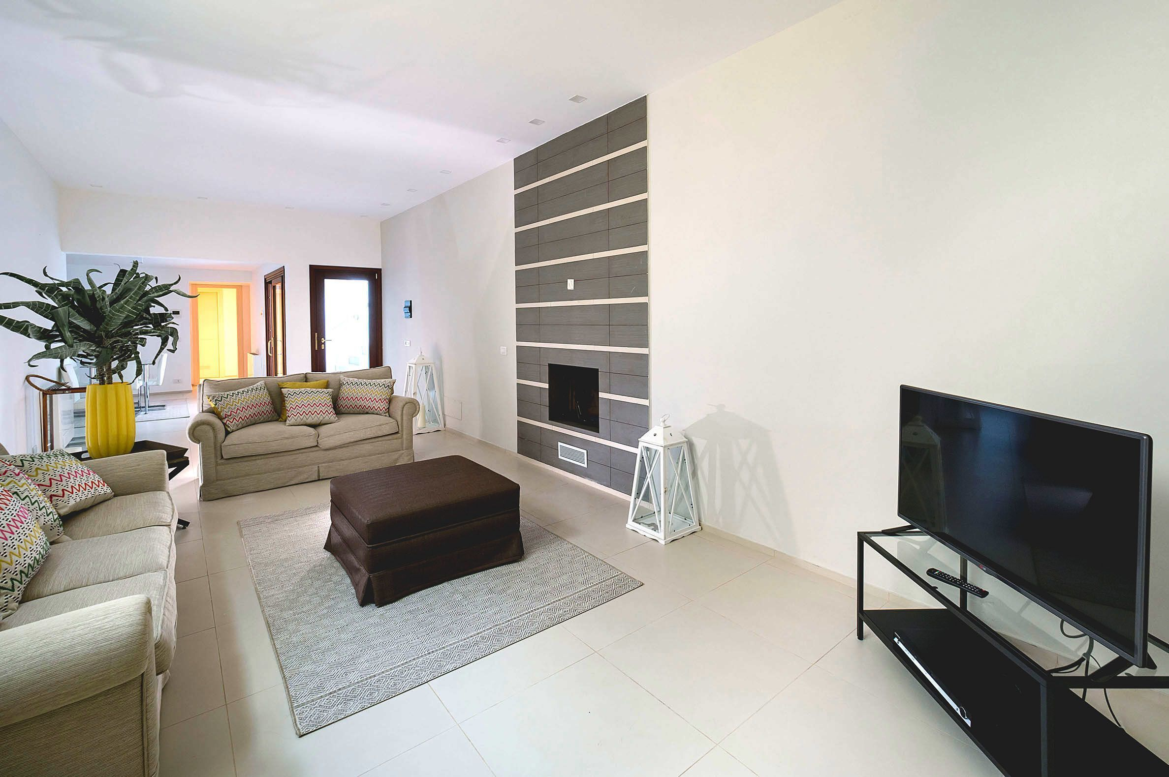 Villa Nettuno :