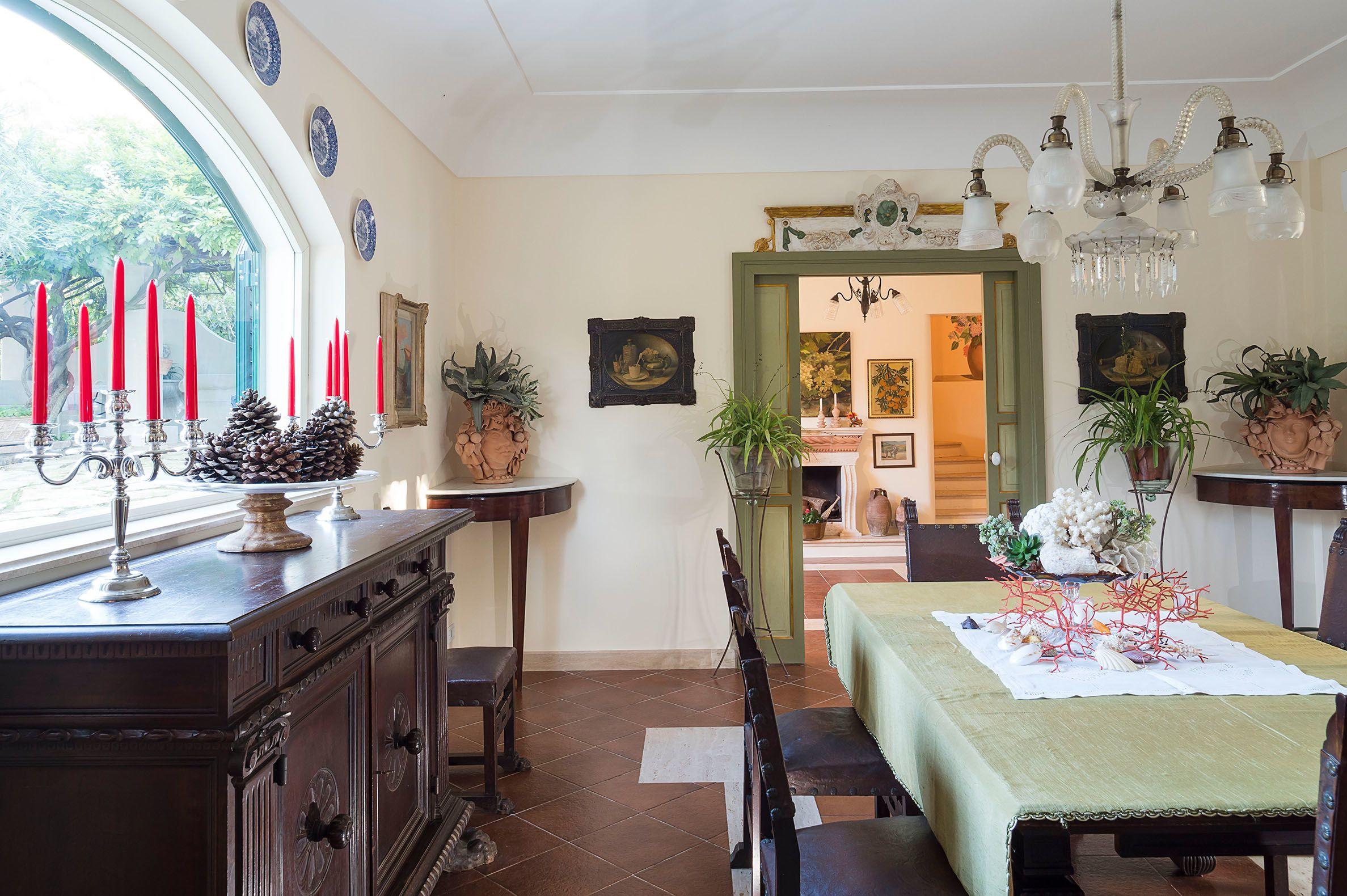 Villa San Ciro