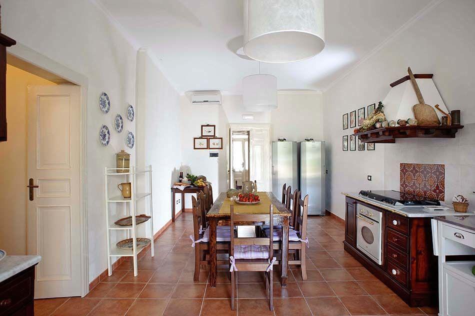 Villa Spiga