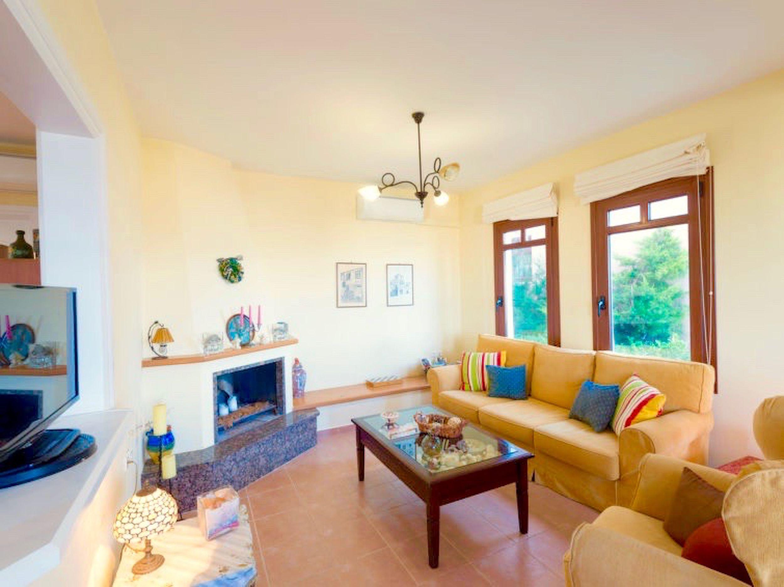 Ariadne Premium Villa :