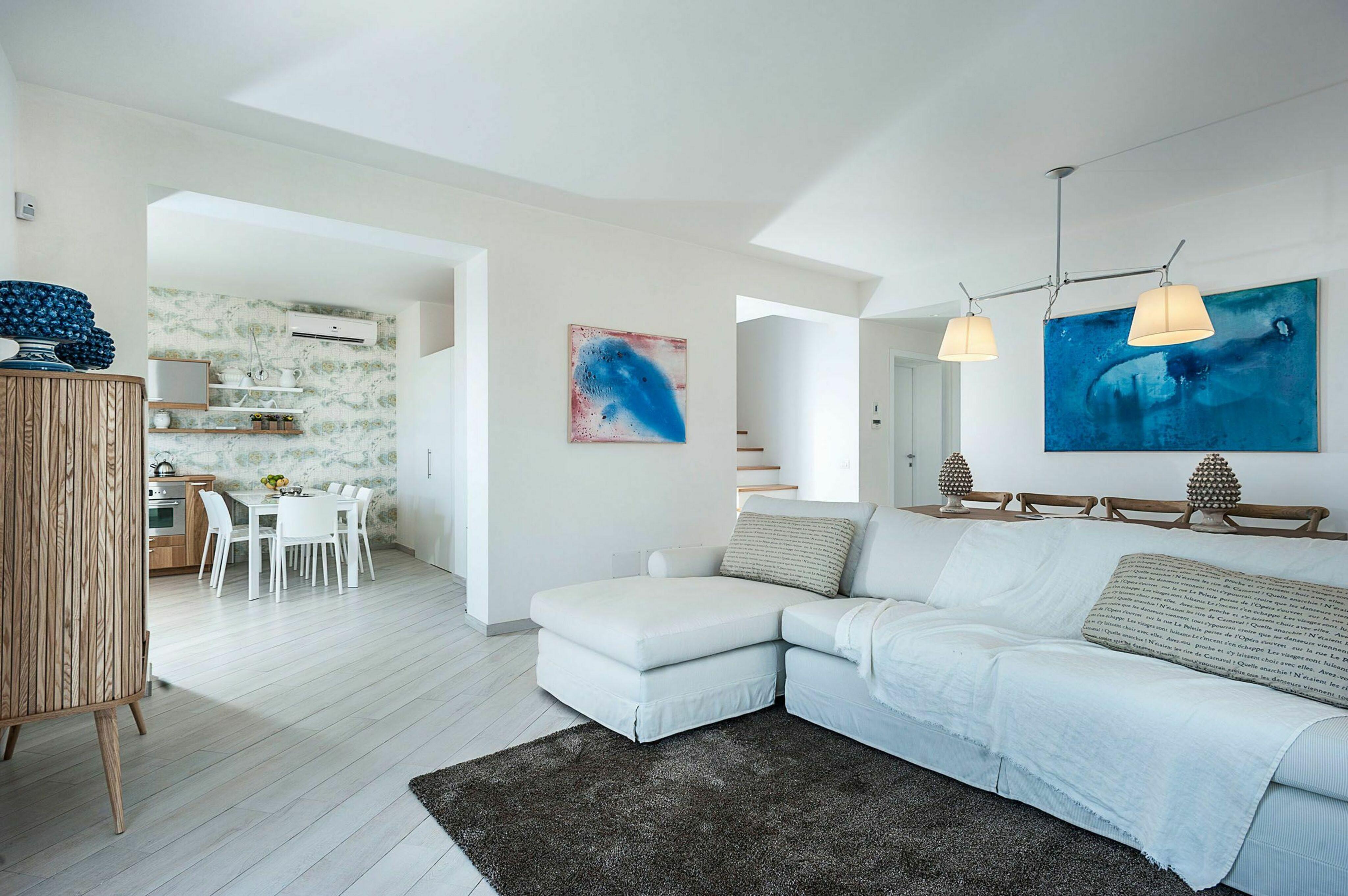 Villa Blumarine :