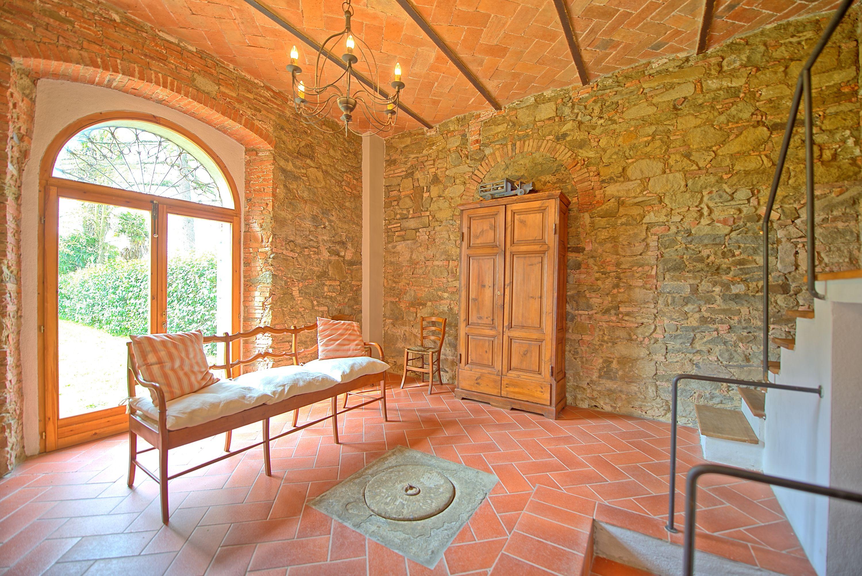 Villa Cangeli