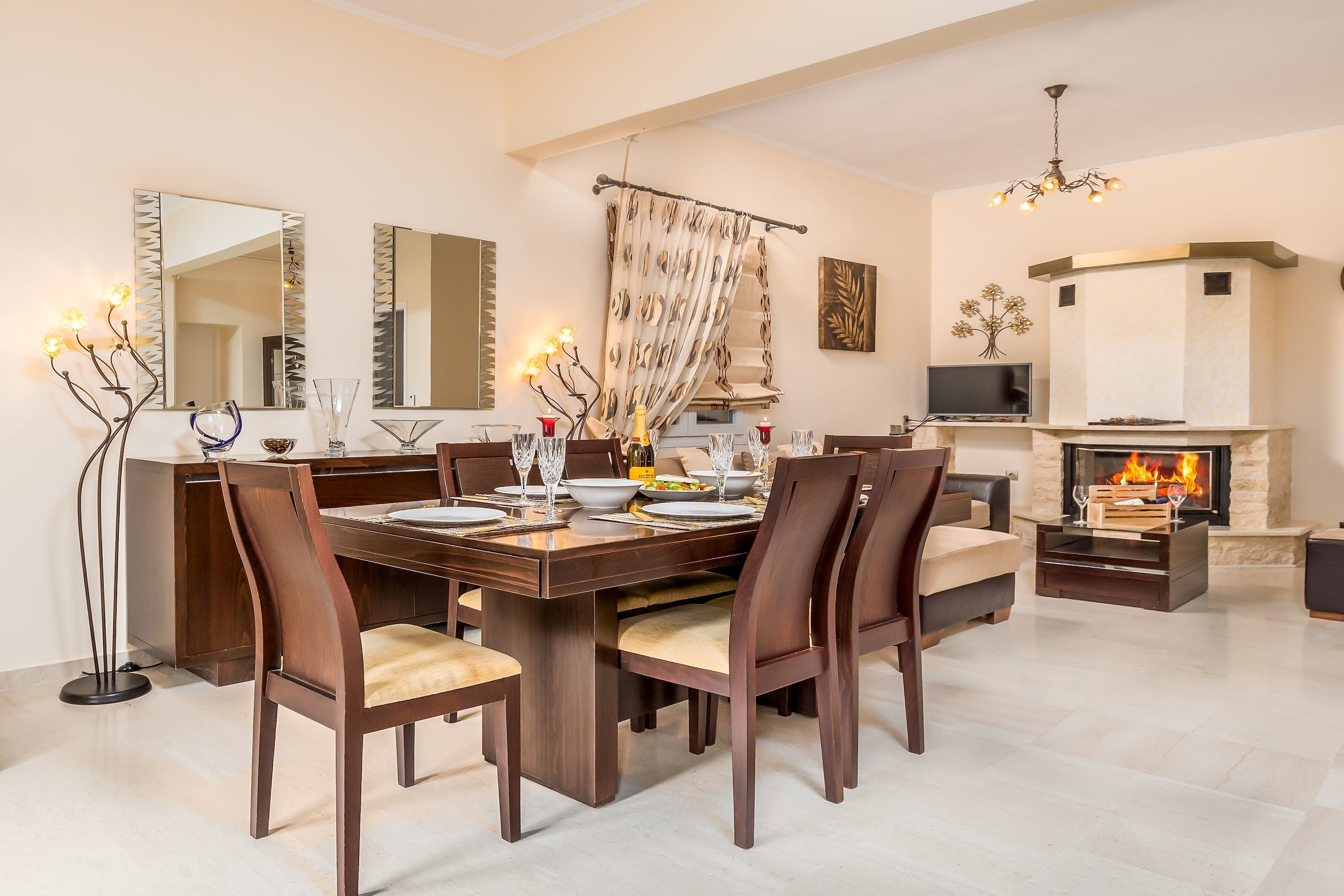 Villa Giador :