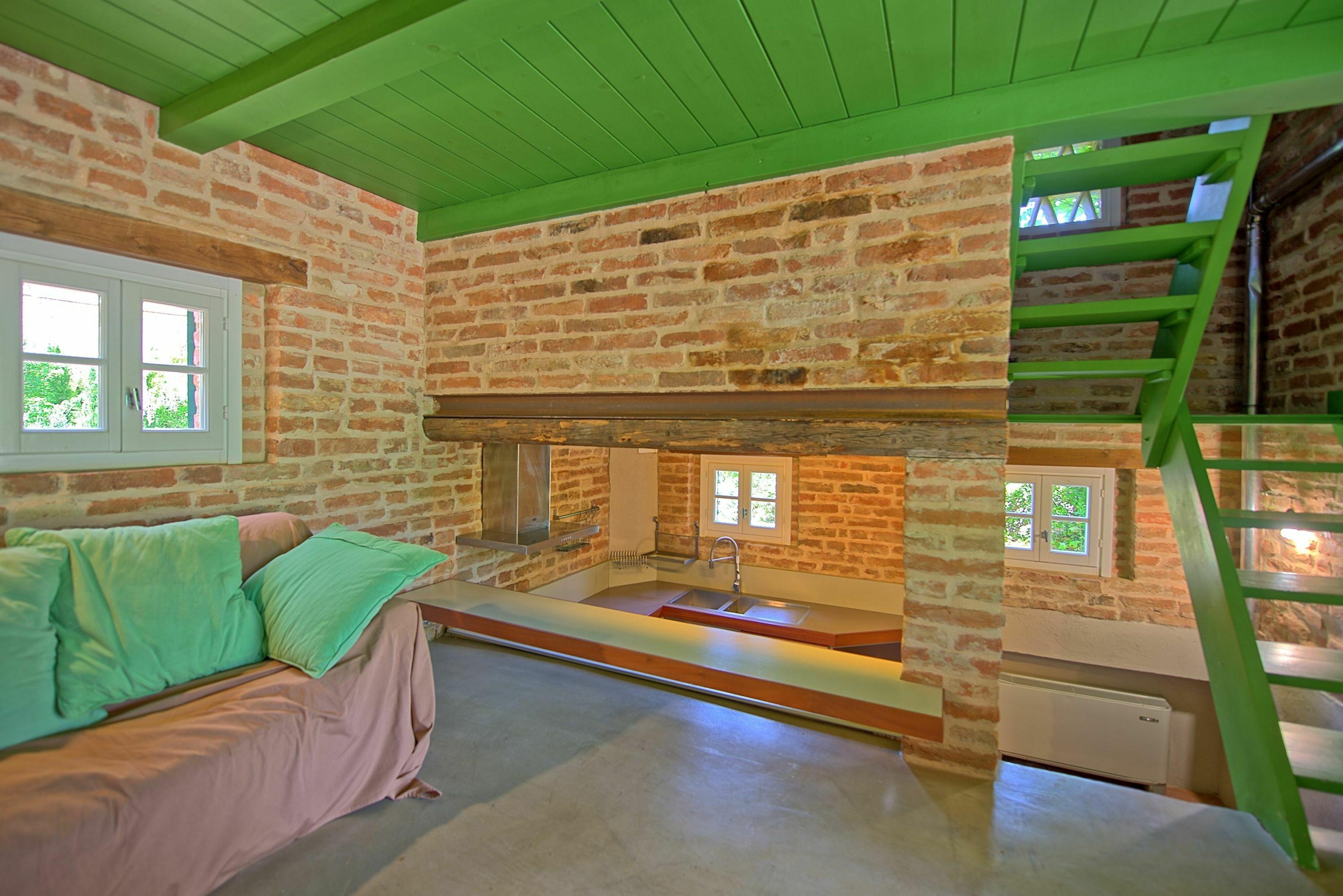 Villa Edo :