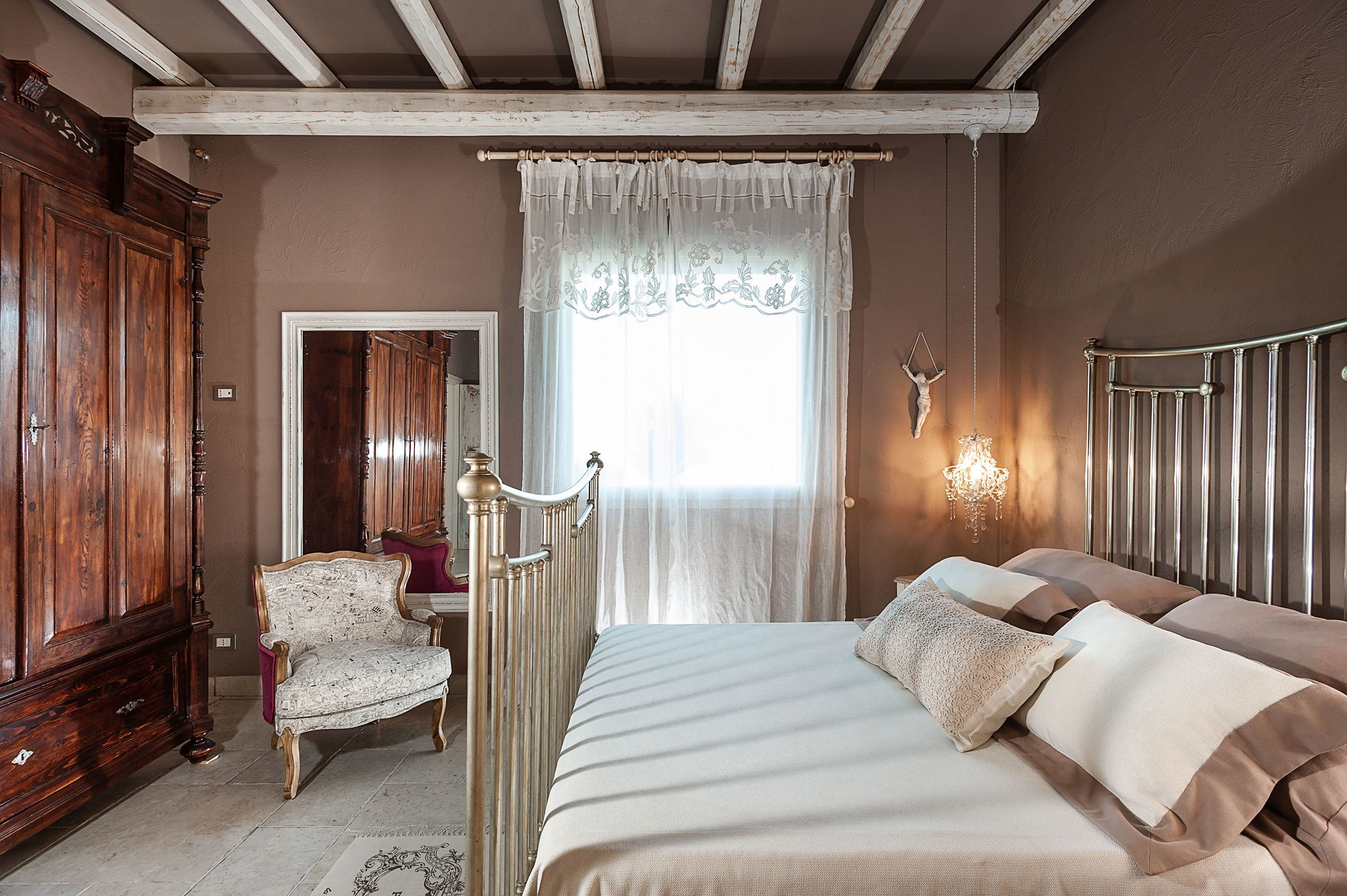 Villa Pigna Bianca