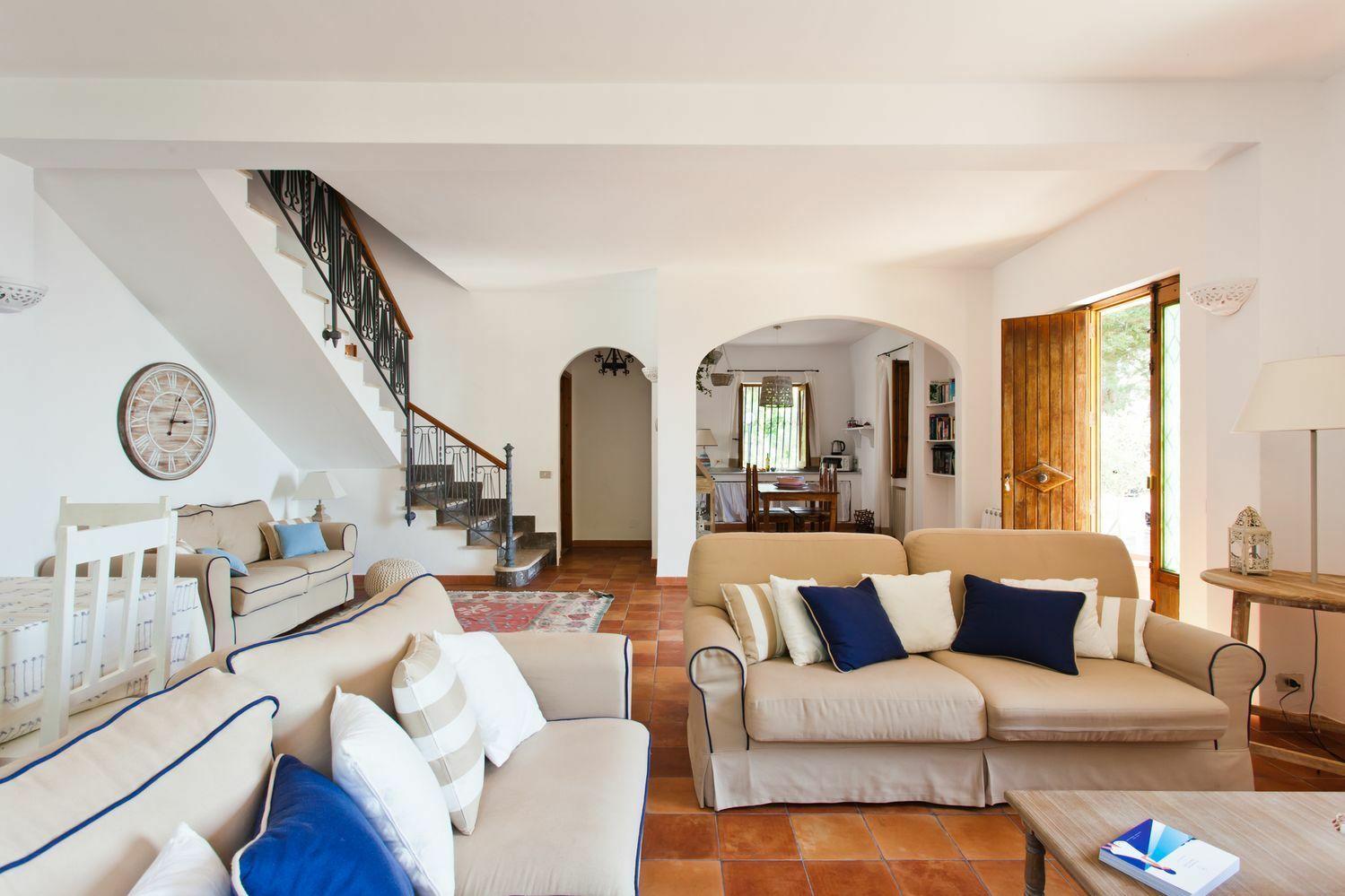 Villa Rocca :
