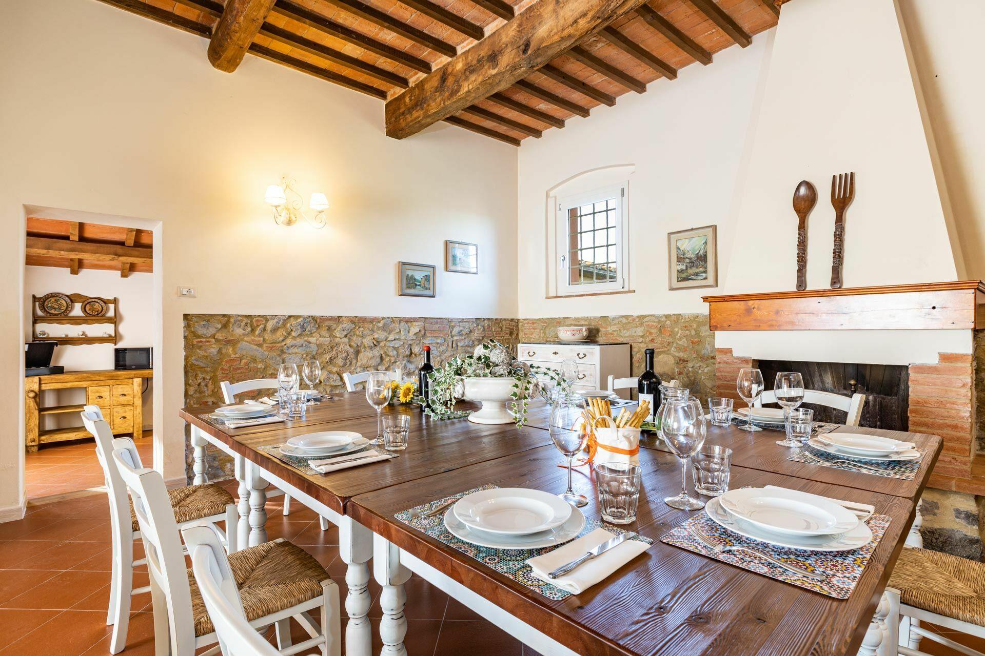 Villa Bonriposo :