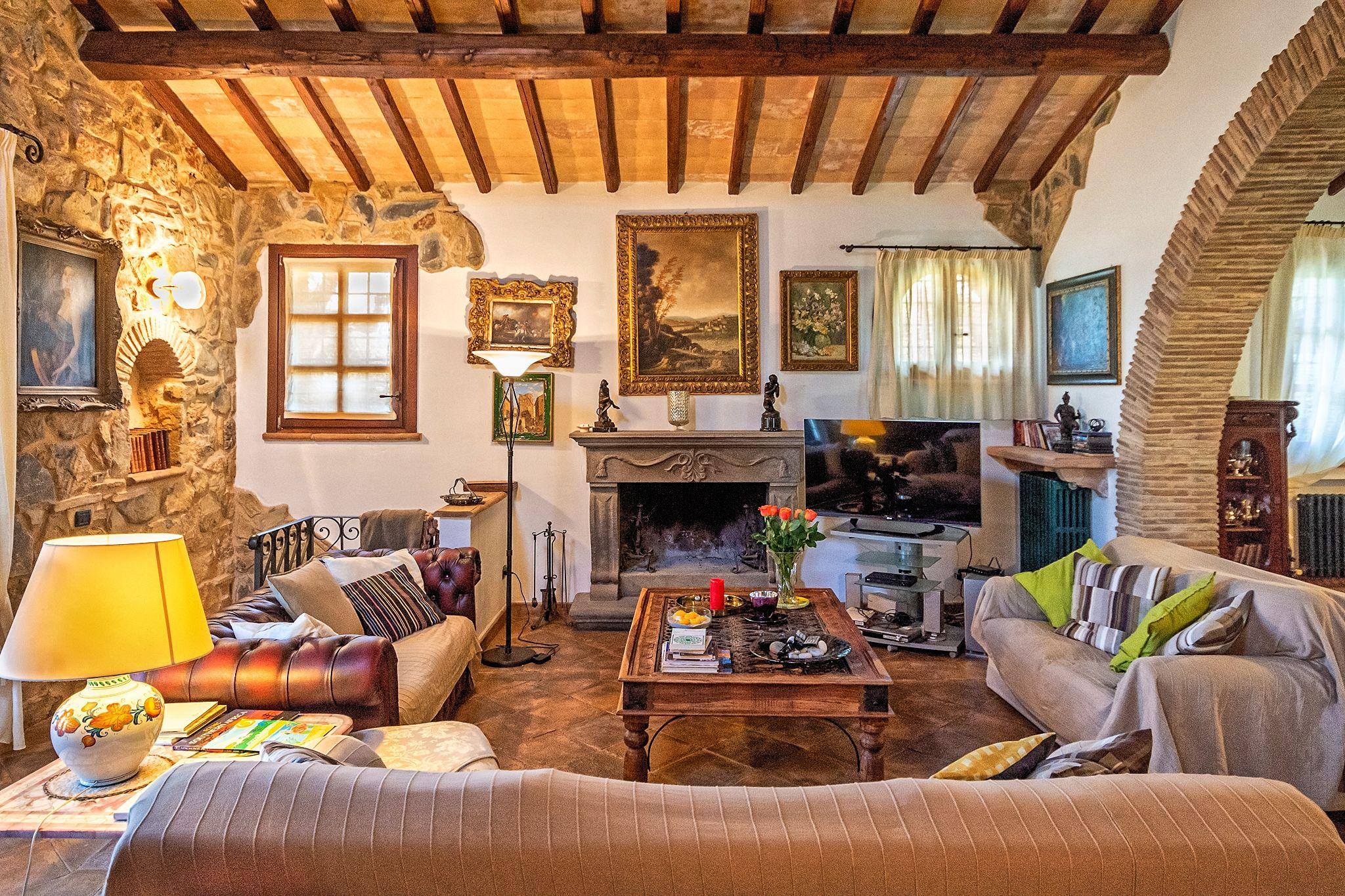 Villa Capalbio :