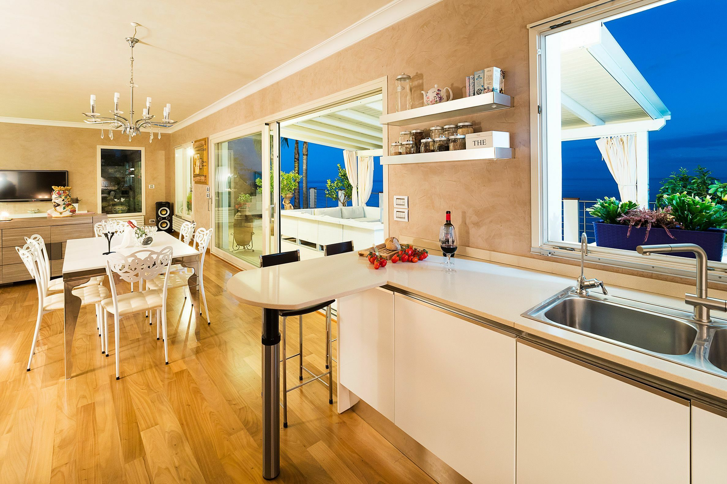 Villa Luce :