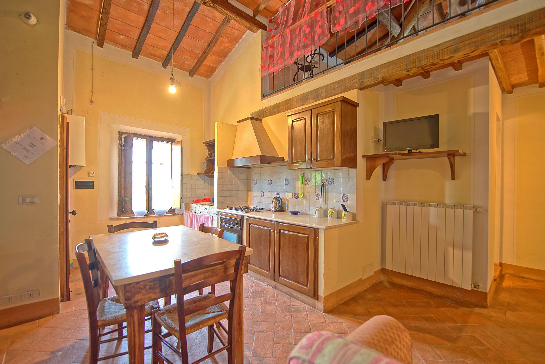 Villa Poggigialli