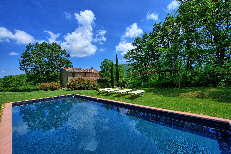 Villa Porcareccia