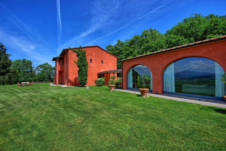 Villa Sorgente :