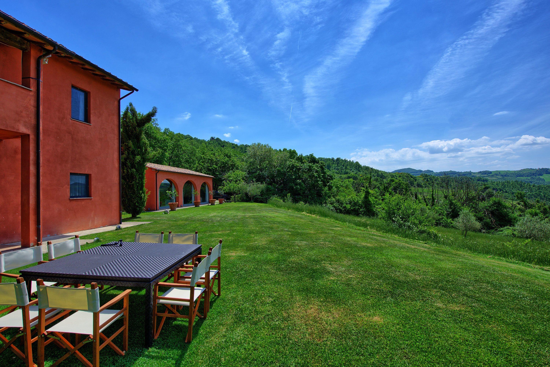 Villa Sorgente