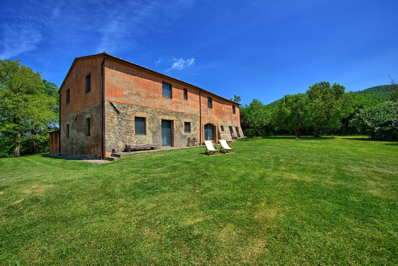 Villa Poderuccio