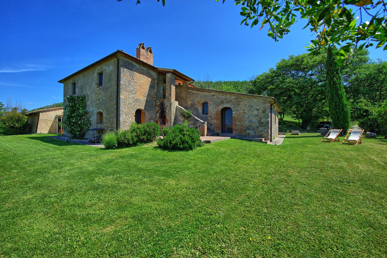 Villa Sasseto :