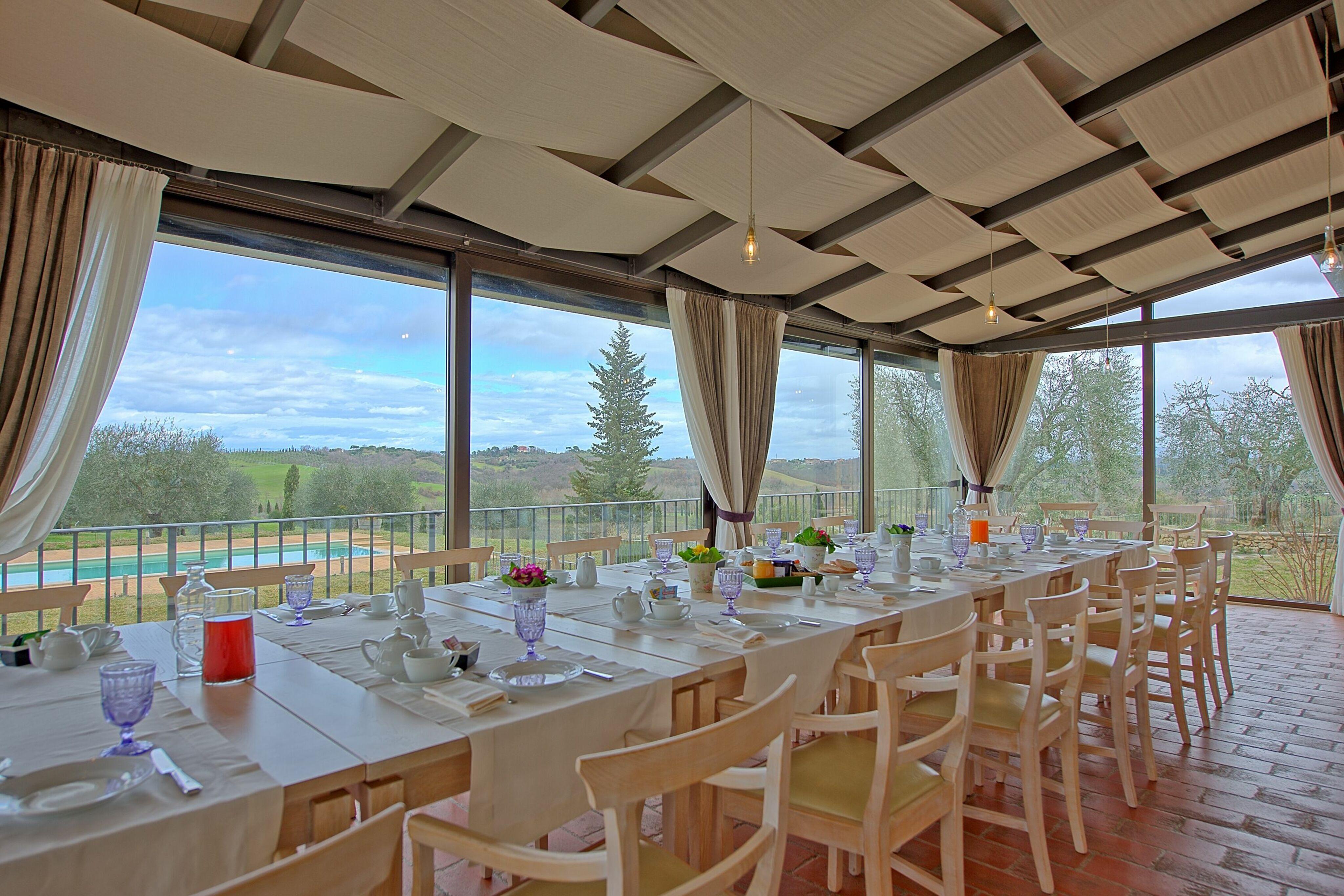 Villa Le Buche :