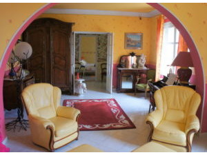 Huis SAINT RAPHAEL