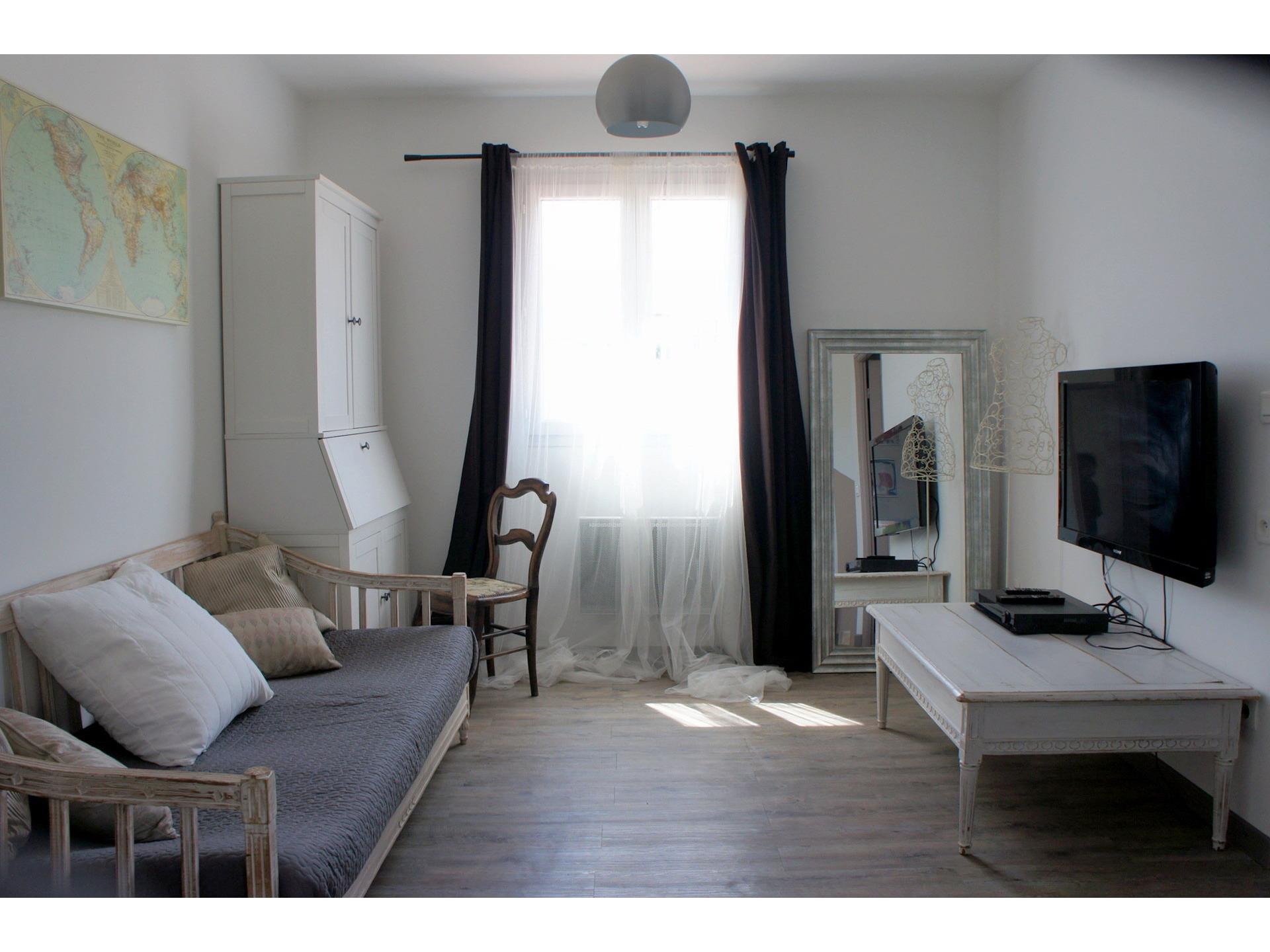 Huis LA MOTTE-D'AIGUES