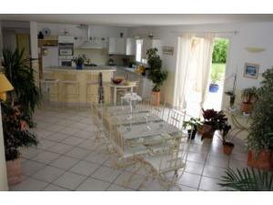 Huis SAINT-PONS-LA-CALM
