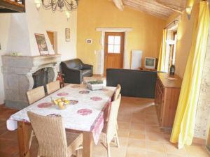 Huis FRAISSÉ-DES-CORBIÈRES