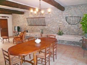 Huis MONTBRUN-DES-CORBIÈRES