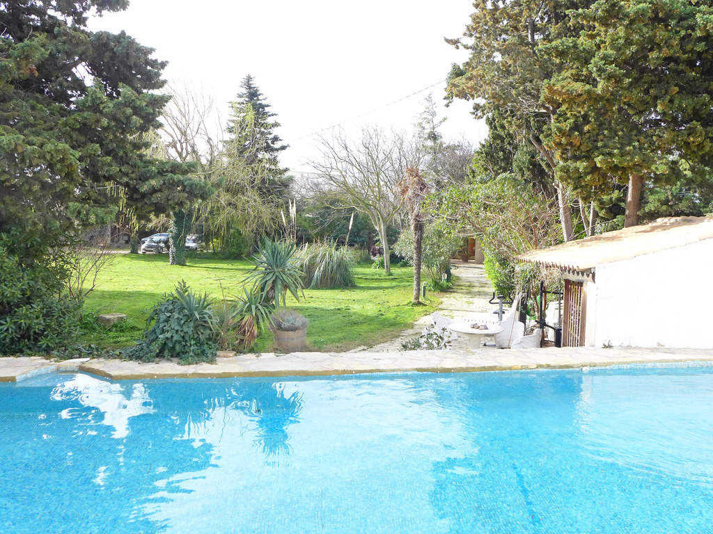 Huis NARBONNE : AREOLE
