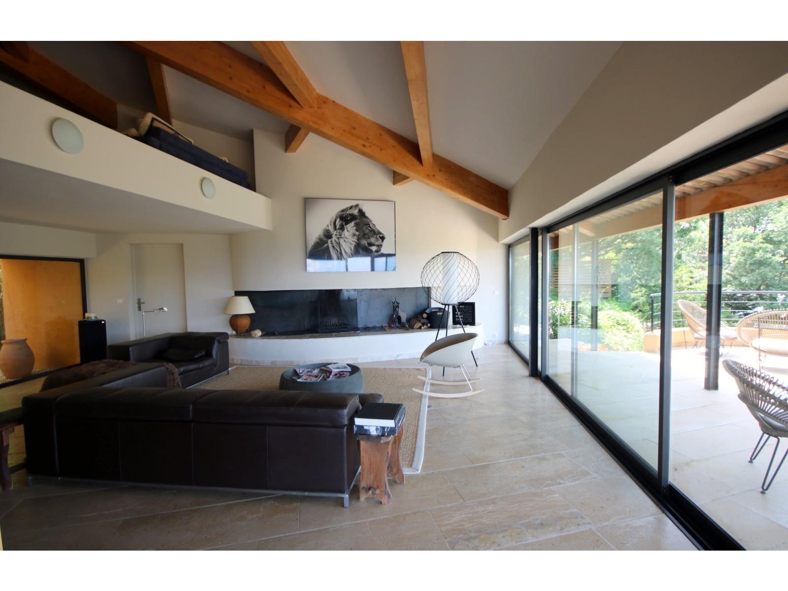 Huis LA GARDE-FREINET