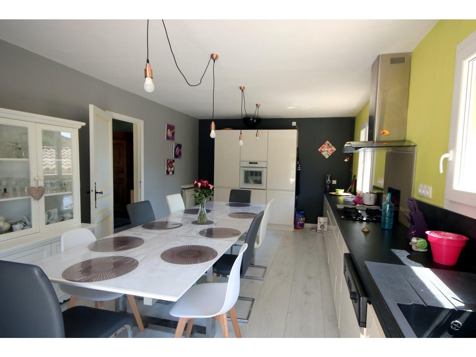Huis SAINT-PAULET-DE-CAISSON