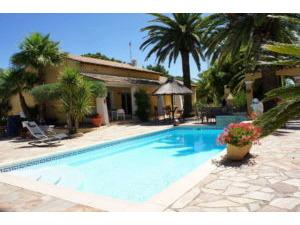 Huis LE CAILAR Provence Romaine