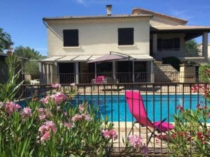 Huis SAINT-CHAPTES Provence Romaine