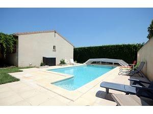 Huis CONNAUX Provence Romaine