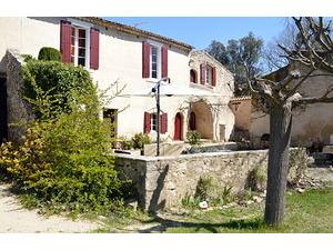Huis MÉRINDOL Lubéron